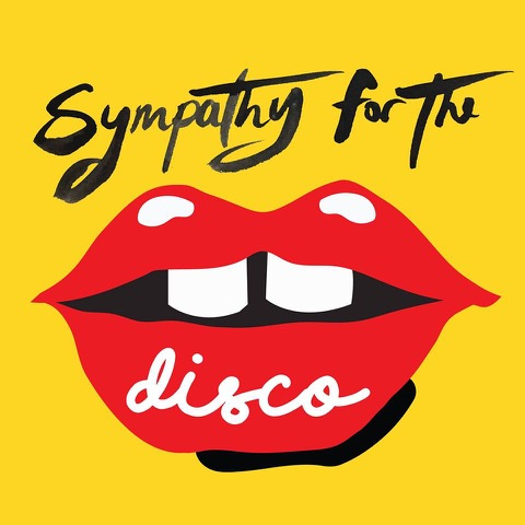 Sympathy for the Disco Vol 1 - featuring edits and remixes of The Rolling Stones and like-minded cats